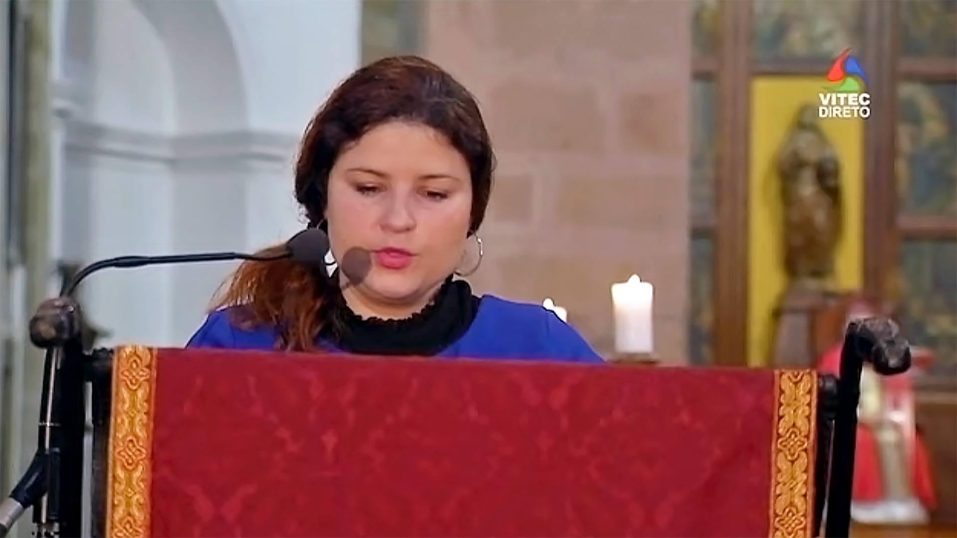 Missa em Direto ao Domingo às 11 horas dos Açores