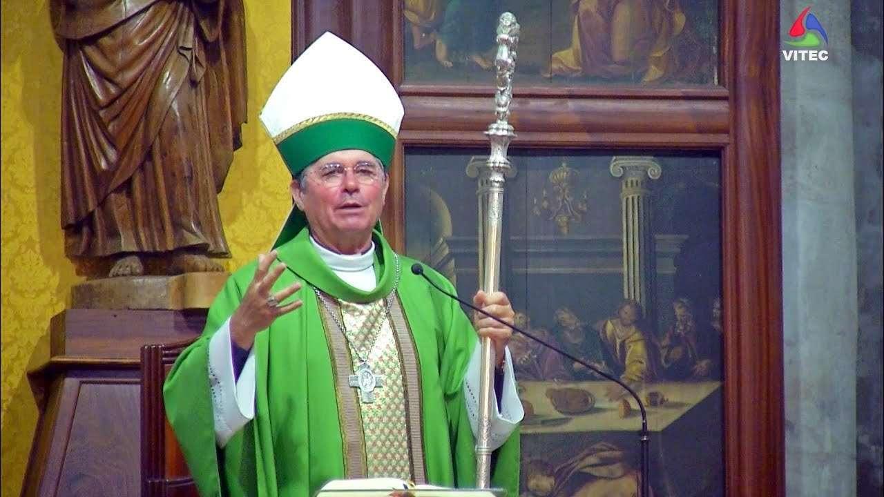 Missa em Direto da Catedral dos Açores
