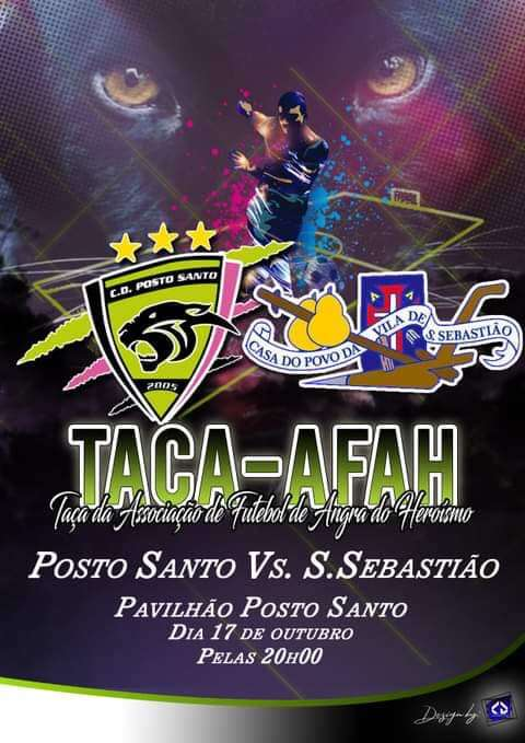 Futsal com Posto Santo Vs. São Sebastião