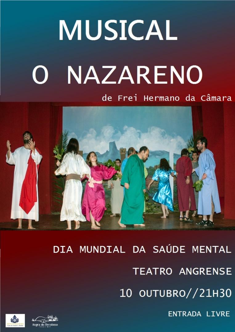 Comemoração dia Mundial da Saúde Mental