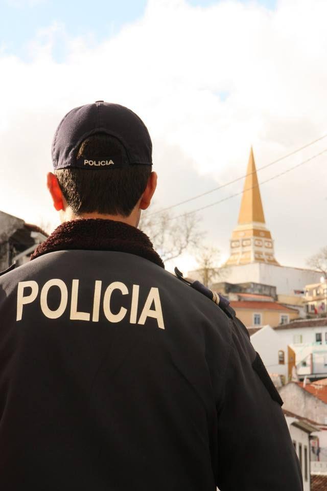 Foto/ PSP- Divisão Policial de Angra do Heroísmo