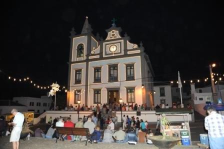 Igreja da Serreta