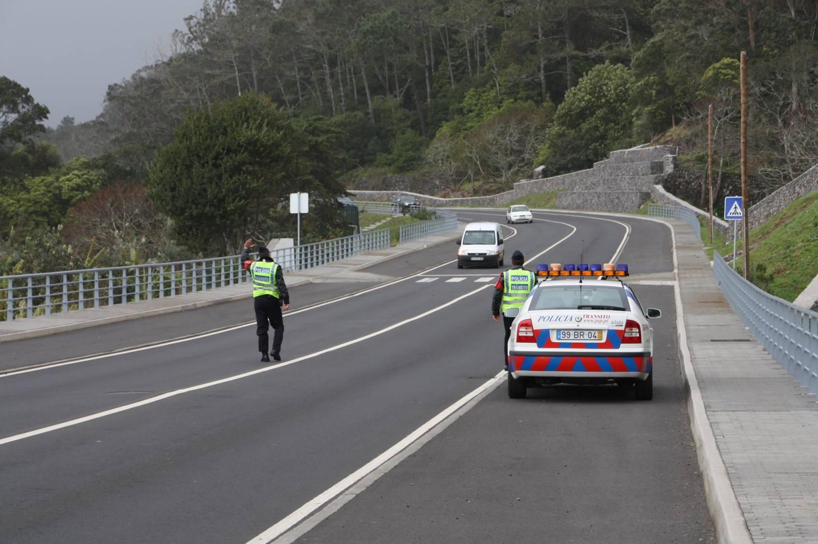 Foto/ PSP – Divisão Policial de Angra do Heroísmo