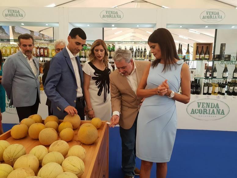 Foto/Marca Açores