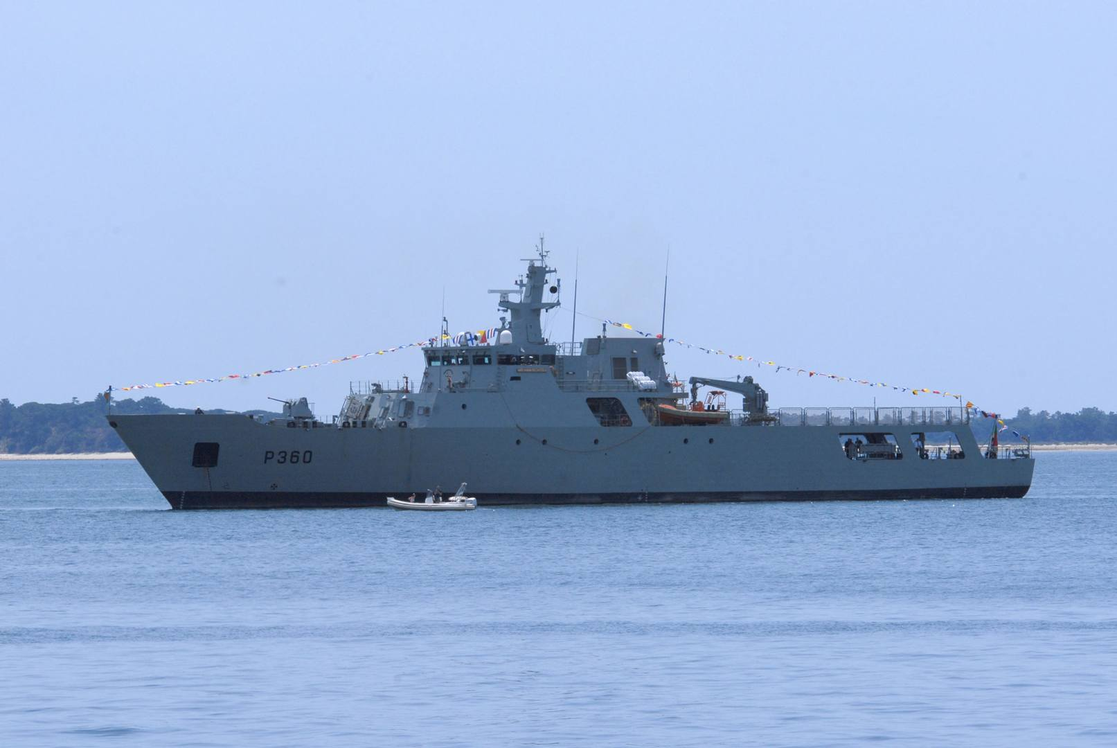 Foto/ Marinha