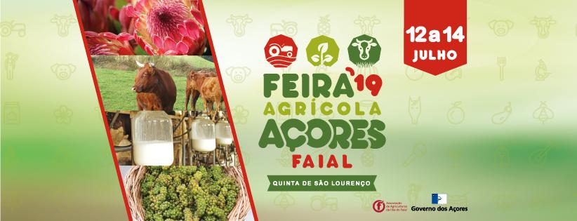 Foto/ Feira Agrícola Açores