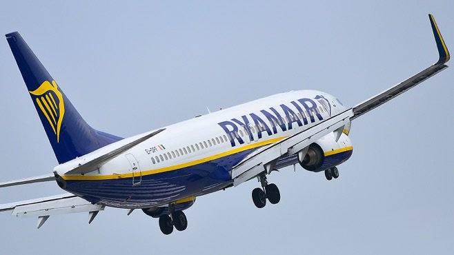 Foto/ Ryanair