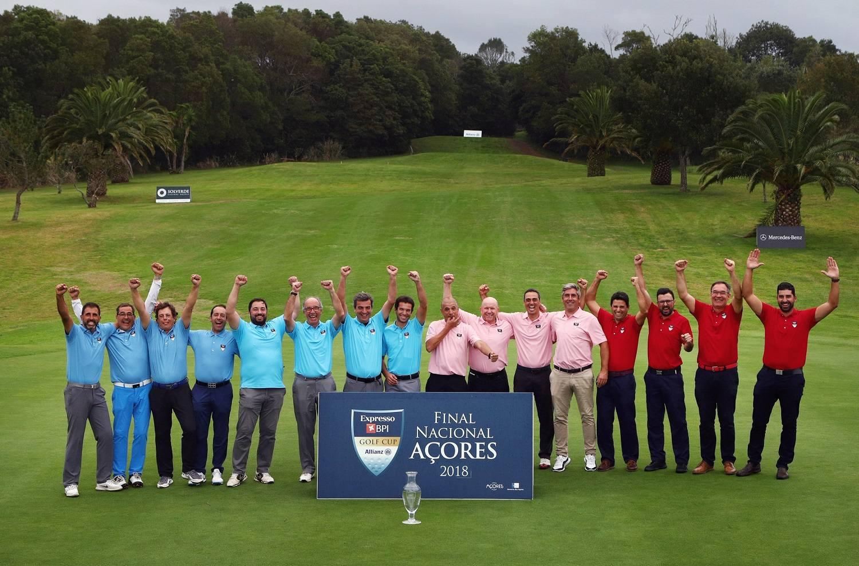 Foto/ Expresso BPI Golf Cup
