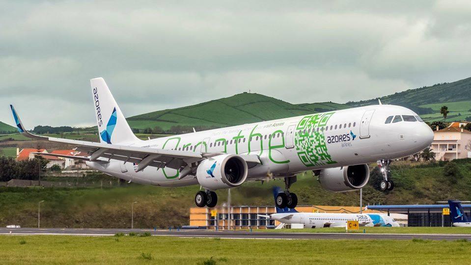 Foto/ Quiosque de Aviação