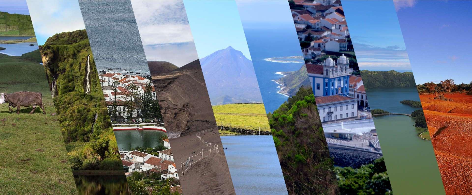 Fonte/ Portal GOV Açores
