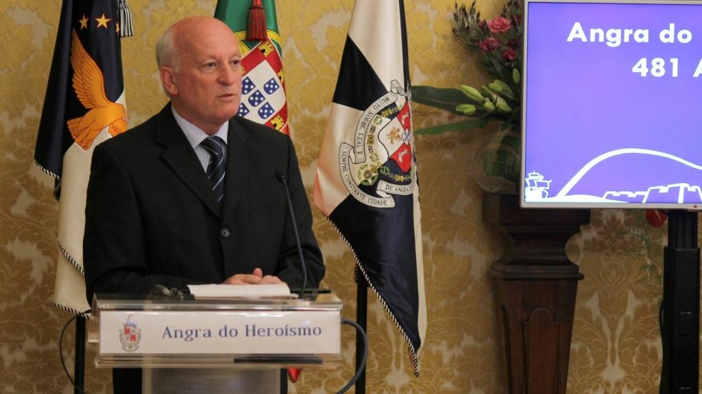 ''A adequação do Porto de Pipas é fundamental para o desenvolvimento de Angra''
