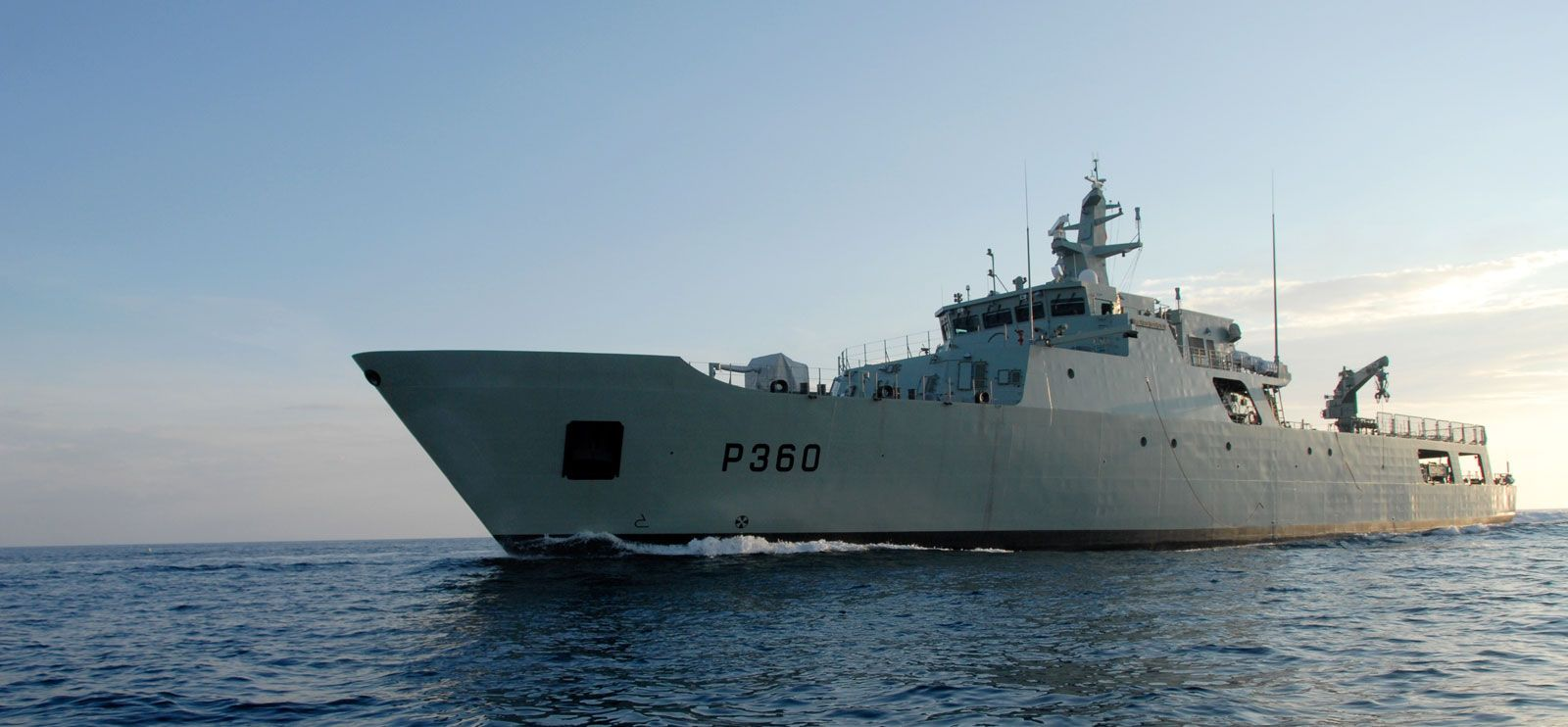 Foto/ Portal da Marinha