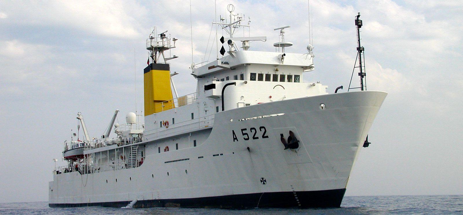 Foto / Marinha