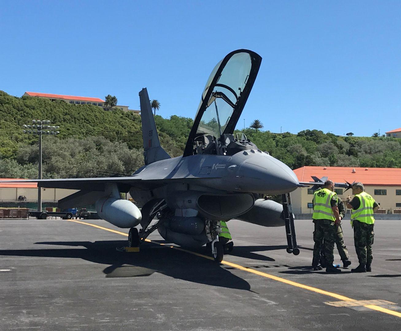 Foto / Força Aérea Portuguesa