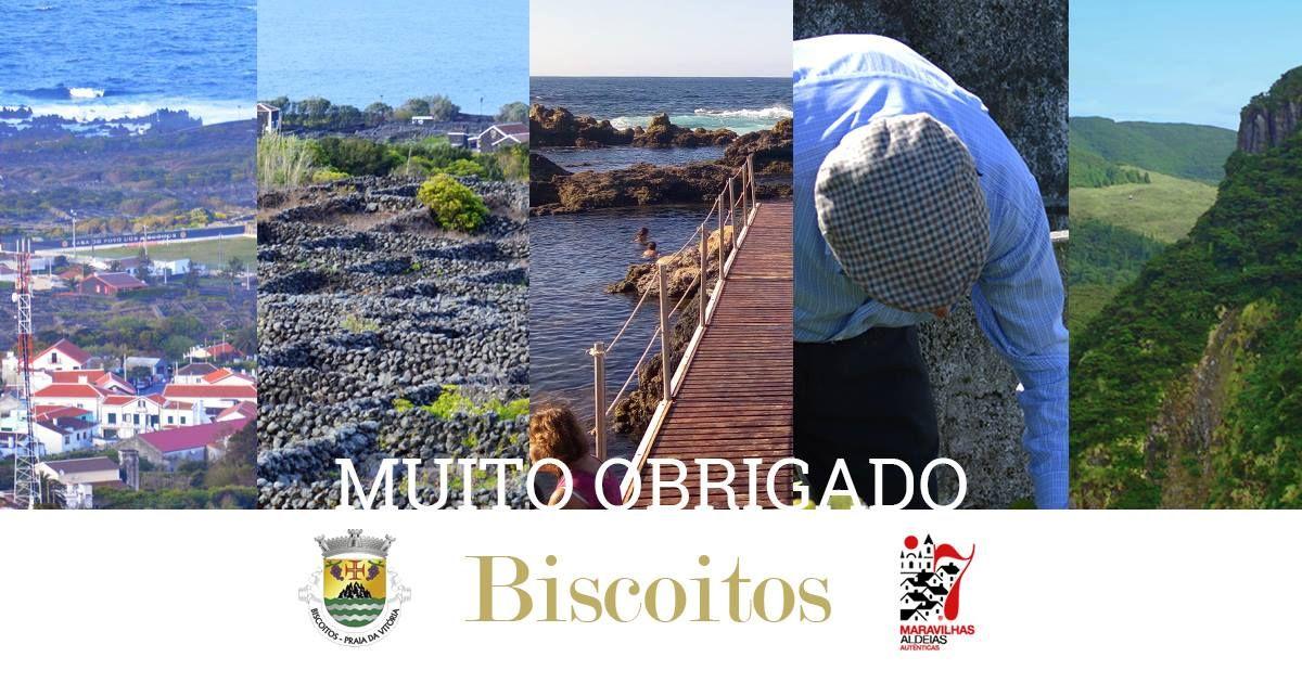 foto/ Junta de Freguesia dos Biscoitos