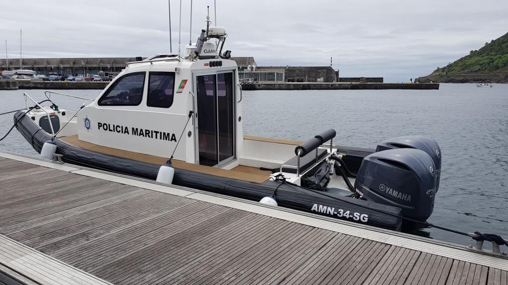 Foto/ Autoridade Marítima